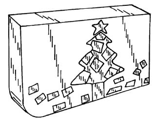 christmassoap