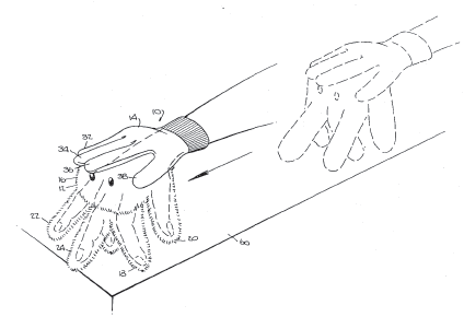 handpuppet