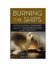 burntheships