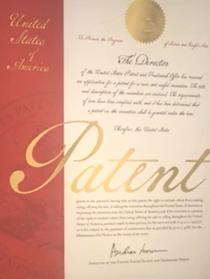 newletterspatent